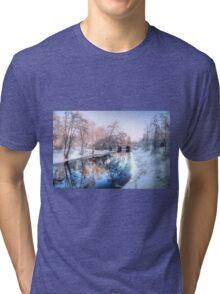 Värnamo & Lagan Tri-blend T-Shirt