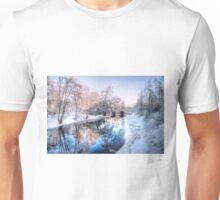 Värnamo & Lagan Unisex T-Shirt