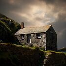 Cove House View by ajgosling