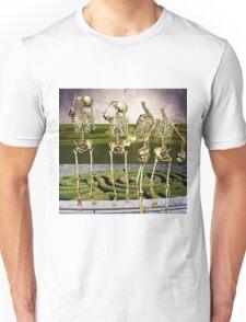 THE IDEA EXCHANGE Unisex T-Shirt