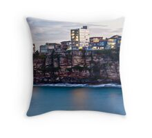 1st July 2012 Throw Pillow