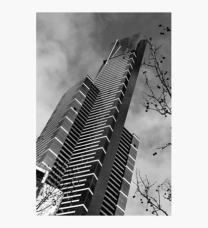 Eureka Tower, Melbourne Photographic Print