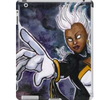 Eye of the Storm iPad Case/Skin