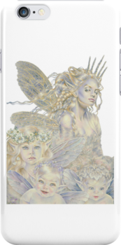 FAIRIES by Lady Enygma