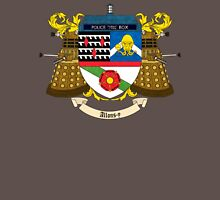 Doctor Who Coat of Arms Unisex T-Shirt