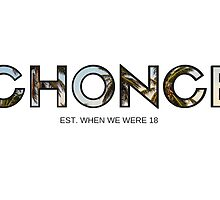 Chonce by InspiredByMusic