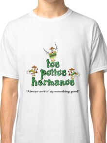 Breaking Bad Chicken Good Classic T-Shirt