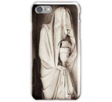 guardian of sorrow iPhone Case/Skin