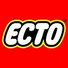LEGO x ECTO logo v2 by btnkdrms
