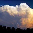 Stormy Night by Paul Gitto