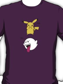 Pika-Boo T-Shirt