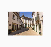 Historical center of Viana do Castelo Unisex T-Shirt