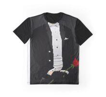 tuxedo 5 Graphic T-Shirt