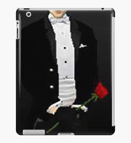 tuxedo 5 iPad Case/Skin