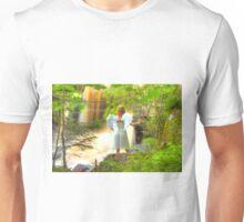Their secret hiding – Deras hemliga gömställe Unisex T-Shirt