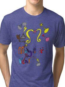 The Crown of All Magic Tri-blend T-Shirt