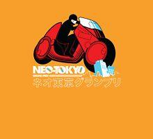 Neo-Tokyo Grand Prix Unisex T-Shirt