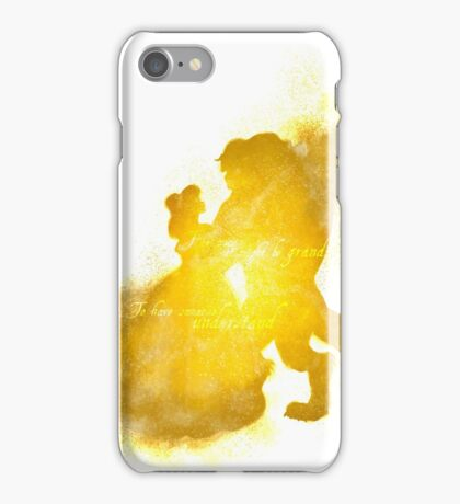 It Might Be Grand iPhone Case/Skin