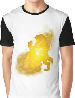 It Might Be Grand Graphic T-Shirt