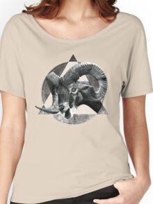 Horns & Space Women's Relaxed Fit T-Shirt