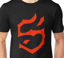 The Mark of Scath Inspired Shirt Unisex T-Shirt