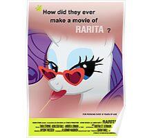 Rarita - Lolita Parody Poster