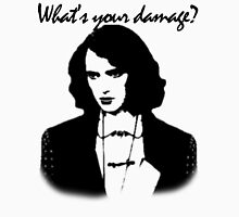 Heathers - What's Your Damage?  Unisex T-Shirt