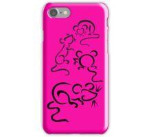 Ratty I-Case iPhone Case/Skin