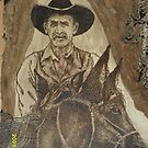 Cowhand Riden by lynnieB