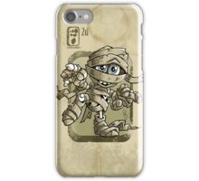 Tales from the shallow end presents Mommy iPhone Case/Skin