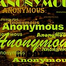 Anonymous by randorr