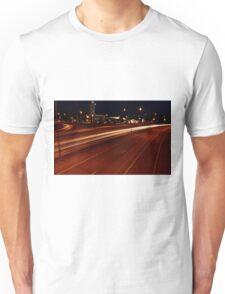 Jönköping by night Unisex T-Shirt