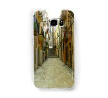 Lost in the alley Samsung Galaxy Case/Skin