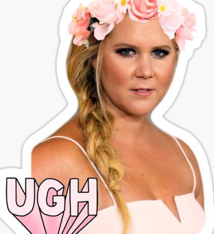 Amy Schumer Sticker