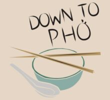 Down to Pho Color by sogr00d