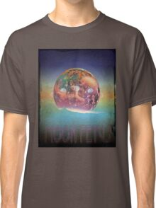 The Gentlemen Broncos Movie - Moon Fetus Classic T-Shirt