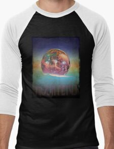 The Gentlemen Broncos Movie - Moon Fetus Men's Baseball ¾ T-Shirt