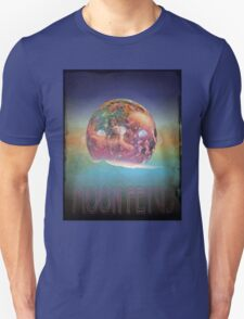 The Gentlemen Broncos Movie - Moon Fetus Unisex T-Shirt