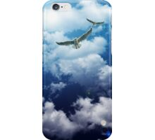 My sky iPhone Case/Skin