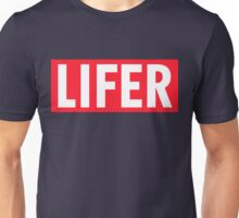 Lifer Unisex T-Shirt