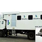 Bhadrainternational_ambulift_truck(Ground Handling India) by Bhadra