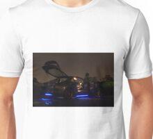 Toyota Supra Unisex T-Shirt