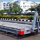 Bhadrainternational_20feet_palletdolley(Ground Handling services) by Bhadra