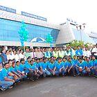 Bhadrainternational_callicutstaff(Ground Handling services) by Bhadra