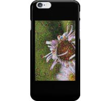 Daisy Machine Dreams iPhone Case/Skin