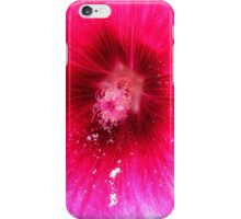 Pink Pop iPhone Case/Skin