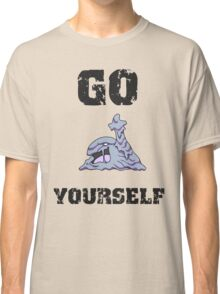 Go Muk Yourself Classic T-Shirt