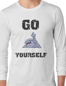 Go Muk Yourself Long Sleeve T-Shirt