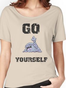 Go Muk Yourself Women's Relaxed Fit T-Shirt