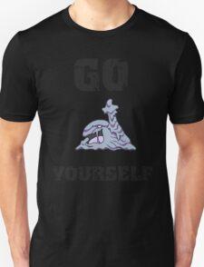 Go Muk Yourself Unisex T-Shirt